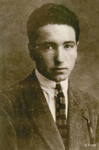 Wilhelm Reich in europa voor de oorlog