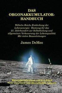 Das orgonakkumulator handbuch