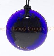 orgone viola hanger