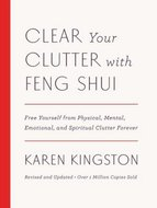 clear your clutter with feng shui