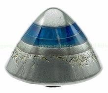 orgone-giftshop~tijgerijzer ronde piramide